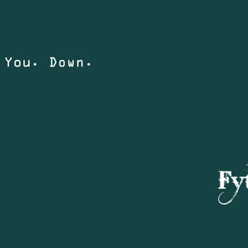Fytch - Chase You Down