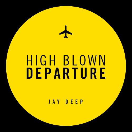 Jay Deep - High-Blown Departure (Gui Marques Remix) - SC promo