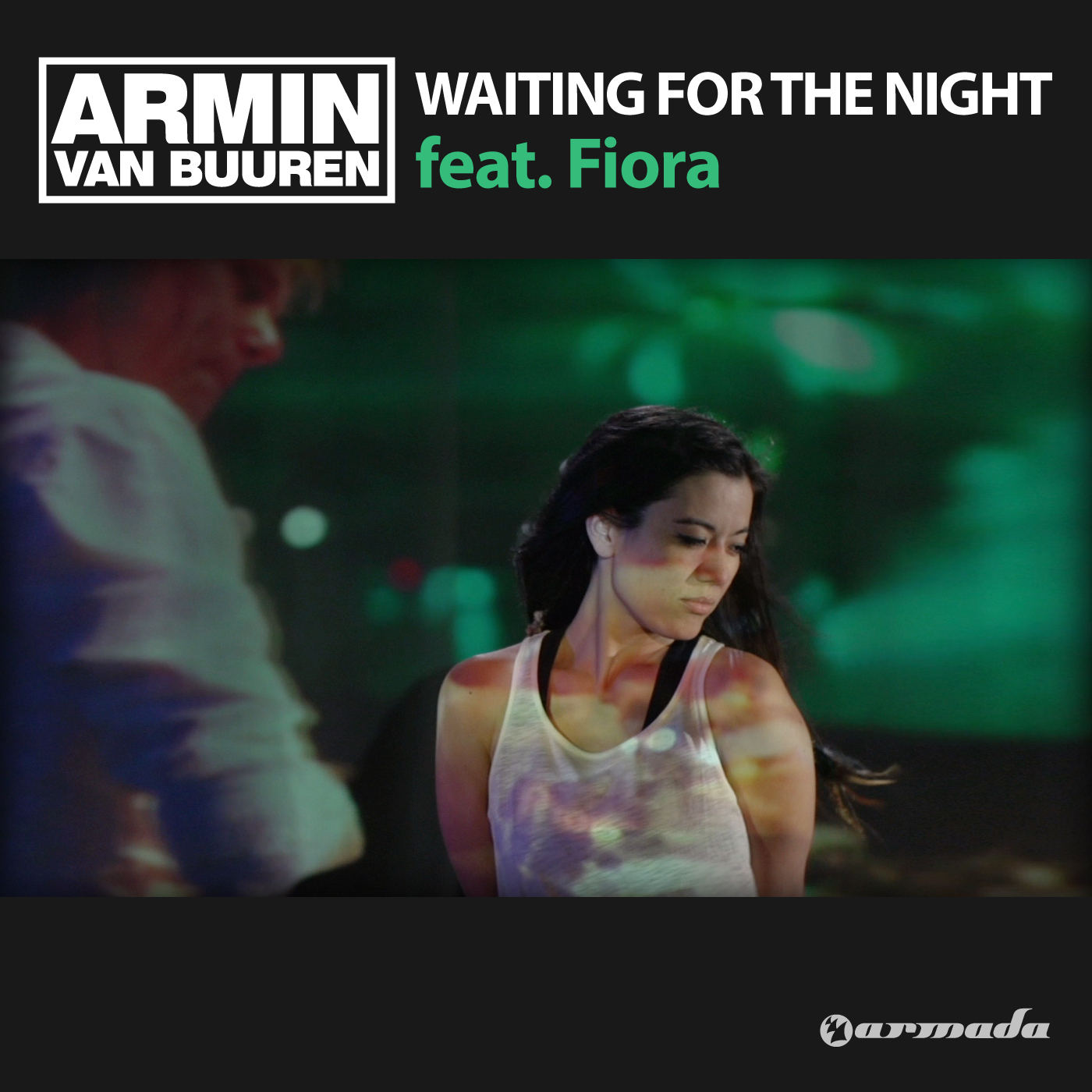 Waiting for the Night (Lyrics) - Armin van Buuren Feat ...