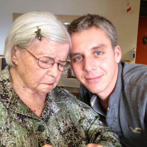 Reto Scherrer in der Radio Top-Morgenshow zum Tod von Frau Burkhardt ...