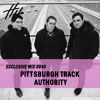 HH MIX #040 - PITTSBURGH TRACK AUTHORITY