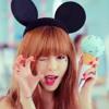 Hyuna Ice-Cream ( sara's cover)