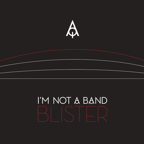 I'm not a Band - Blister