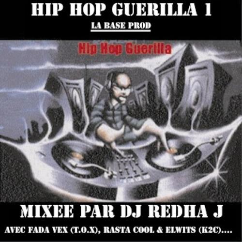 04-Fada vex - cant stop hip hop
