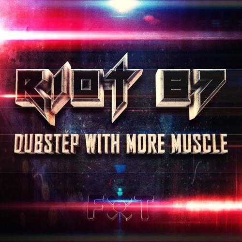 Blue Stahli - ULTRAnumb (RIOT 87 Remix) [Drumstep / Rock]