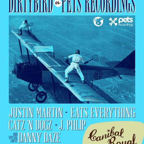 Catz 'n Dogz-@Bpm Festival 2013 (Pets Recordings vs. Dirtybird )-09-01-2013