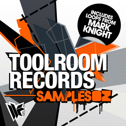 Toolroom Records Samples 02 - Demo - Out 18/01/2013!