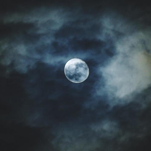 Der Mond Im Mann