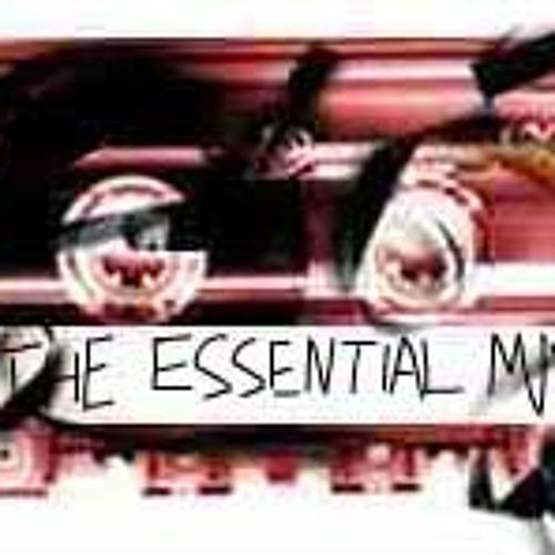 Tony villa Essential Mix