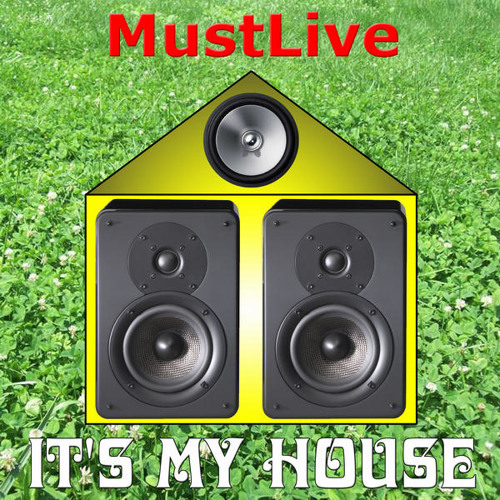 MustLive - In The House Of Techno (Edit)