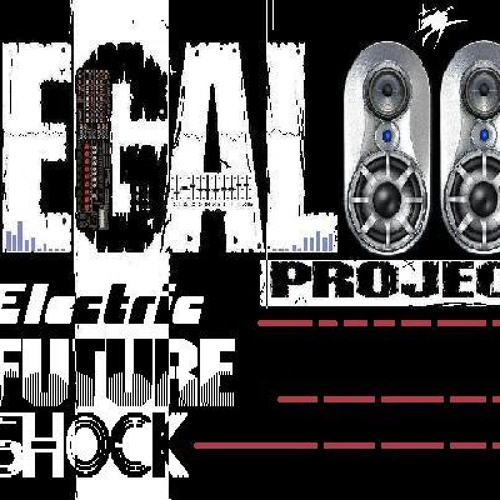 MEGALOOP PROJECT Electric Future Shock