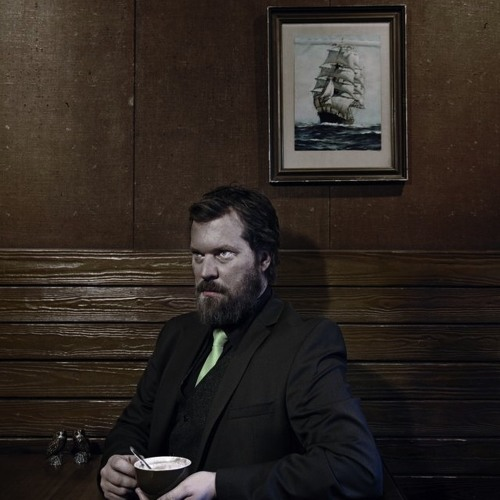 John Grant - Pale Green Ghosts (No Ceremony /// Remix)