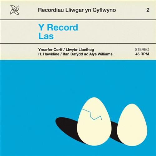 Ifan Dafydd - Celwydd (feat. Alys Williams)