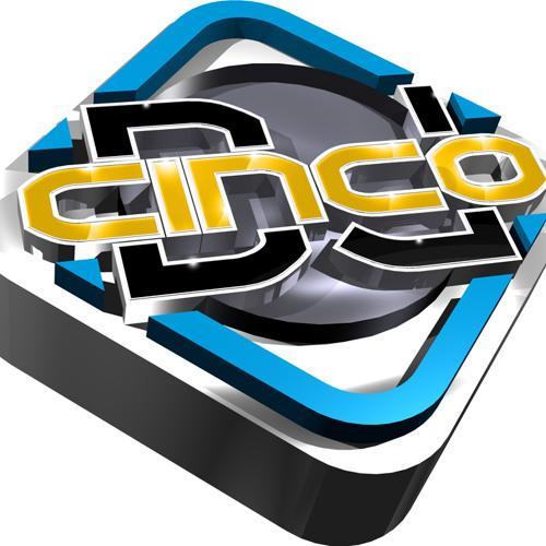 DJ Cinco - Reggeaton Del Momento 5