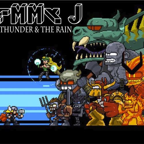 Bring the Thunder & the Rain