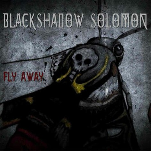 Blackshadow Solomon - Broken Chains