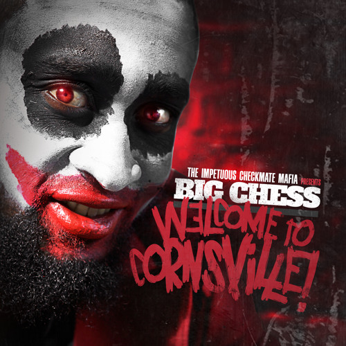 Big Chess Misunderstood Ft. Young Tribez (Produced By Professor Paws)
