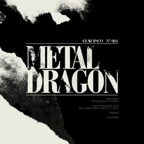 Kama Sutra Lovers - Metal Dragon [BLOT! Remix]