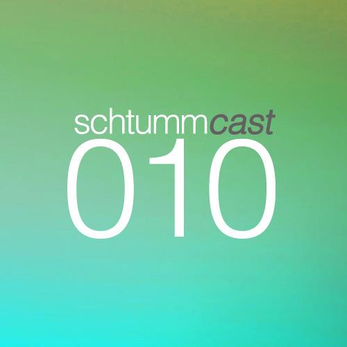 schtummcast010 - neal schtumm