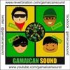 GAMAICAN SOUND-Rock Steady