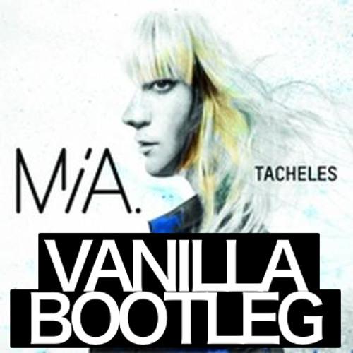 LA BOOM (Vanilla Bootleg)