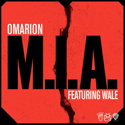 "Omarion ""M.I.A."" (Panama Joe Remix)"