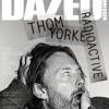 Thom Yorke - Dazed digital mix