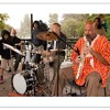 African Jazz musician Jimmy Beckley goes back to his Ghana roots