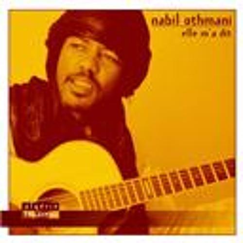 "Nabil Othmani - Ahloumaq At (album ""Tamghart In"", label ""Reaktion"", 2012)"