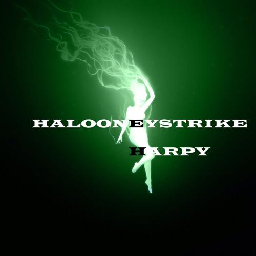HALOONEYSTRIKE - Harpy