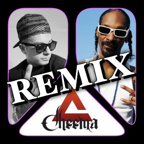 JOSAGUN - SNOOP DOGG - DJ CHEEMA [ REMIX ]