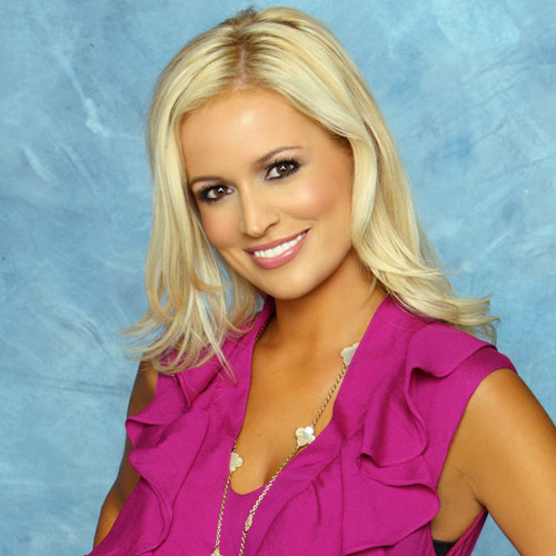 Direct from Hollywood: Emily Maynard Is Happily Single