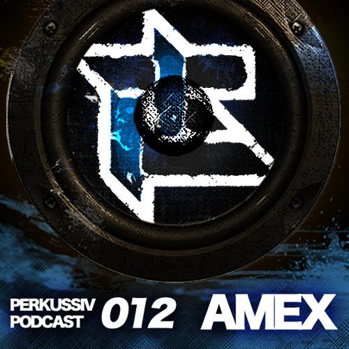 [PERK-DNB-PODCAST012] Amex