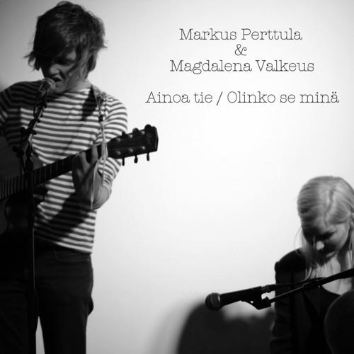 Markus Perttula - Olinko se minä (b-puoli)