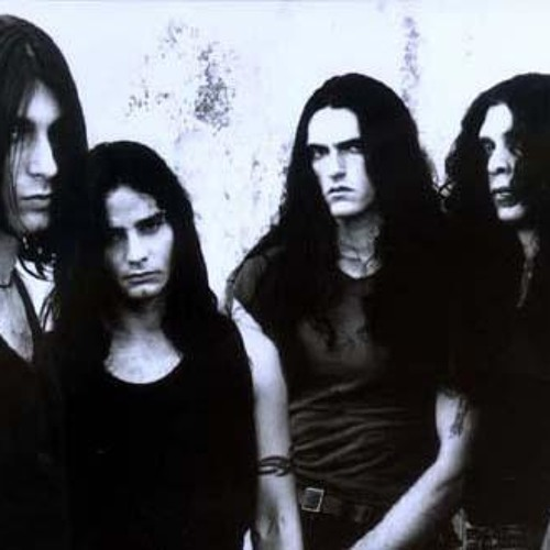 Type O Negative - Everyone I Love is Dead/Love You to Death/Black No. 1