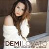 catch me Demi Lovato