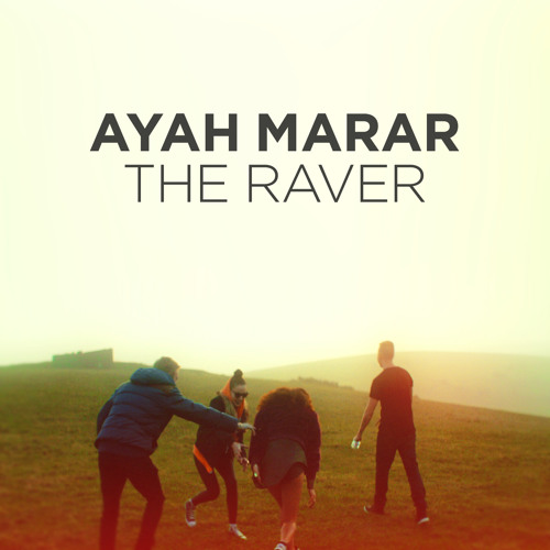 Ayah Marar - The Raver (AI Original Vocal Mix)