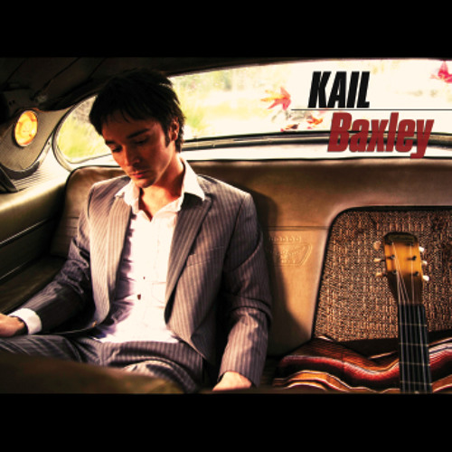 "KaiL Baxley - ""Don't Matter To Me"""
