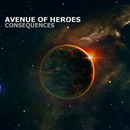 Avenue Of Heroes - Trading Yesterday