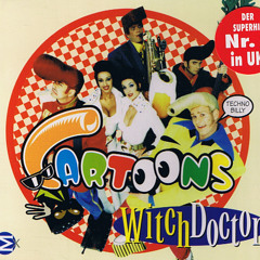 Witch Doctor - The Cartoon's