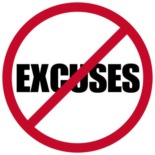 VIX FIT TIPS: No Excuses - Part 1