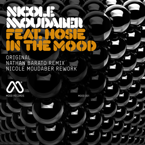 Nicole Moudaber feat. Hosie - In The Mood (Nicole Moudaber Rework)