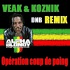Alpha Blondy - Opération Coup De Poing (Veak and Koznik Remix) FREE DOWNLOAD