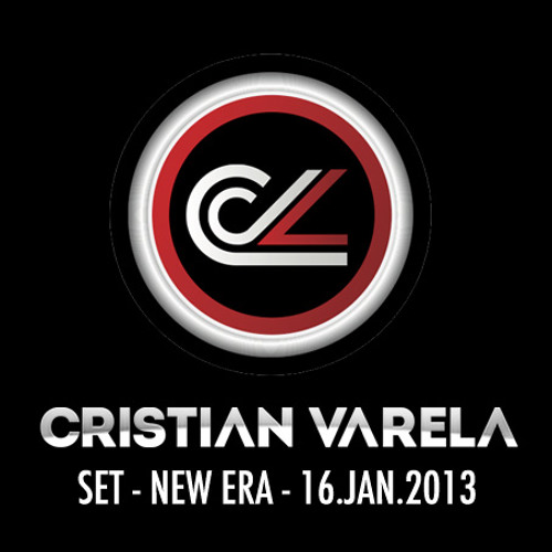 Cristian Varela - ''New Era'' Promo Mix