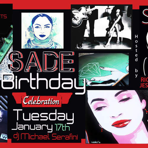 Vocalo's Sade Post Birthday Celebration part 1