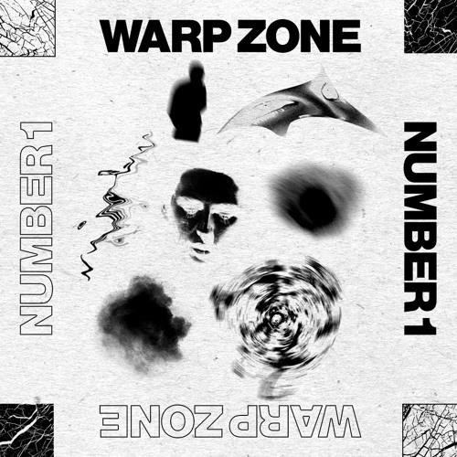 """WARP ZONE Number 1"" - BOBBY EVANS"