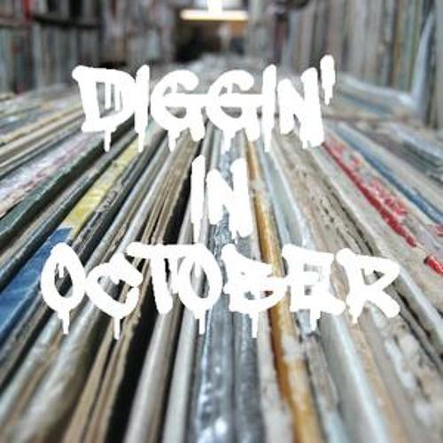 Diggin' in October (Dj Mix)