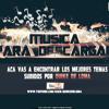 CON EL ALMA ENAMORADA - DJ AXELiTO(AckaDejoMusicaPaDescargar)