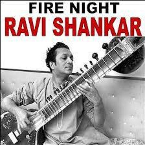 Jeff Gburek & Marco Lucchi - a Fire Night for Ravi Shankar