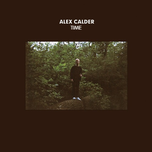 Alex Calder //  Light Leave Your Eyes